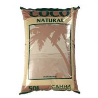 Canna Coco Natural Growing Media